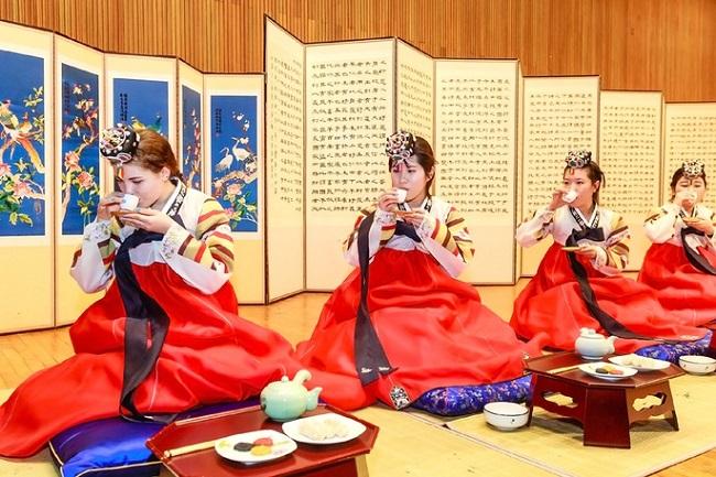 7 điều lạ kỳ của Hàn Quốc có thể bạn đã biết