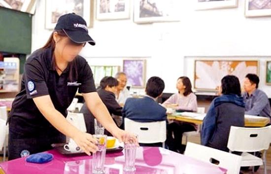 Mải làm thêm - Du học sinh Hàn Quốc bỏ trốn kiếm tiền