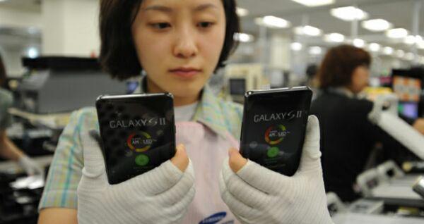 Hàn Quốc đang phải quản lý lao động nước ngoài tại Hàn Quốc