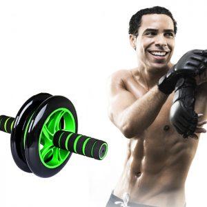 Sản phẩm con lăn tập cơ bụng Gym Roller