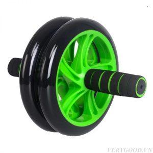 Con lăn tập cơ bụng Gym Roller là một sản phẩm tiện ích, một trợ thủ đắc lực hỗ trợ bạn trong việc luyện tập để có được vòng 2 săn chắc, thon gọn.