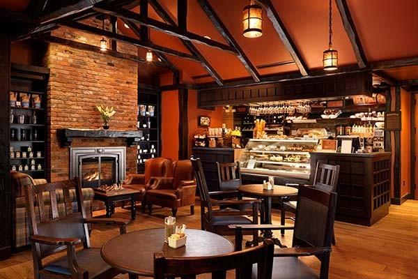 Kinh doanh quán cafe như thế nào