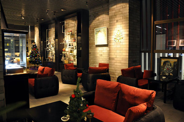 Các lời khuyên về việc thiết kế nội thất cho quán cafe