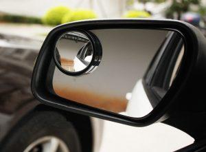 Sản phẩm này cho phép người lái xe có thể mở rộng tầm quan sát phía sau, đảm bảo an toàn khi điều khiển xe tham gia giao thông.