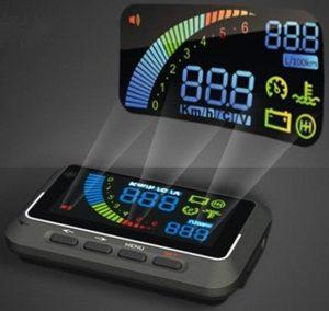 Sản phẩm này có khả năng tự động tắt, mở theo chế độ tắt máy hay khởi động xe.