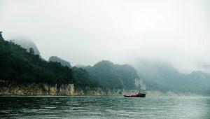 Thung Nai - Vịnh Hạ Long trên cạn