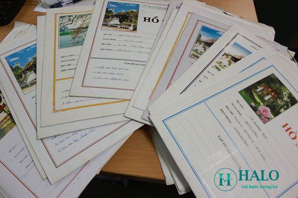 Hồ sơ du học Hàn Quốc cần những gì?