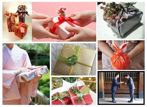 Lưu ý khi tặng quà cho người Hàn Quốc