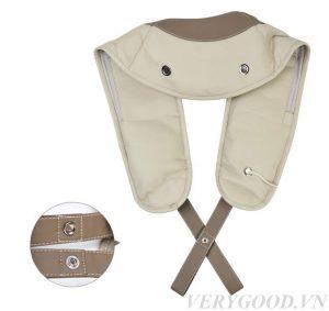 Trên đai có các lỗ thông khí giúp người sử dụng sẽ không có cảm giác bị nóng, khó chịu