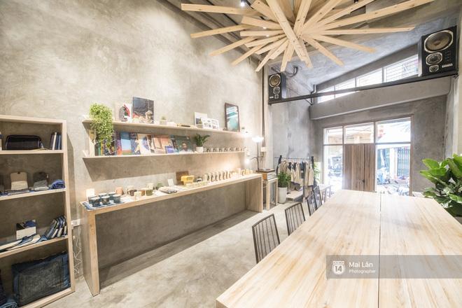 VUI Studio - Địa điểm không gian mới của giới trẻ tại Hà Nội
