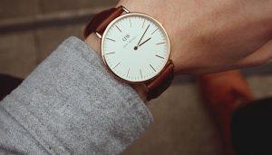 Xu hướng đồng hồ với kiểu dáng mỏng sẽ rất được ưa chuộng trong năm 2017.