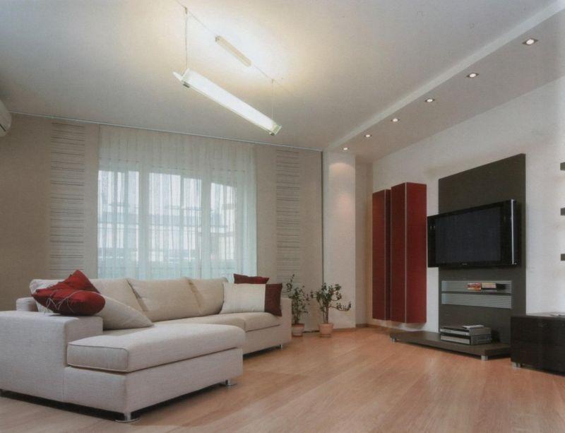 Những gam màu làm cho nhà đầy sự thư giãn