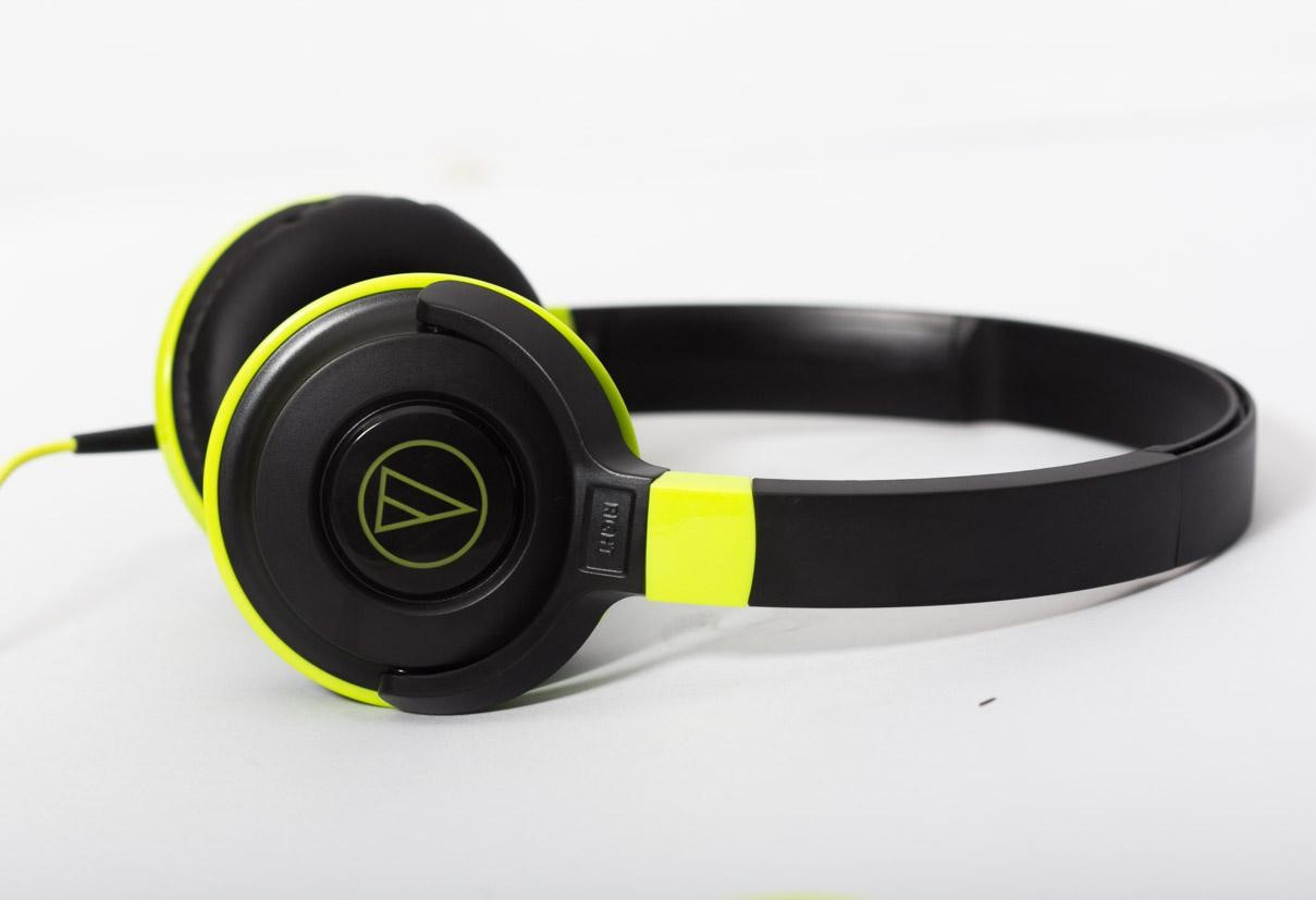 Tai nghe Audio Technica S100iS