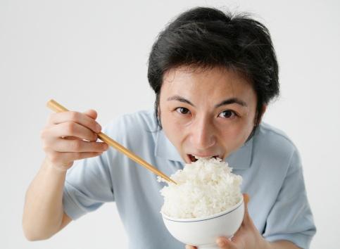 Không nên coi nhẹ món cơm