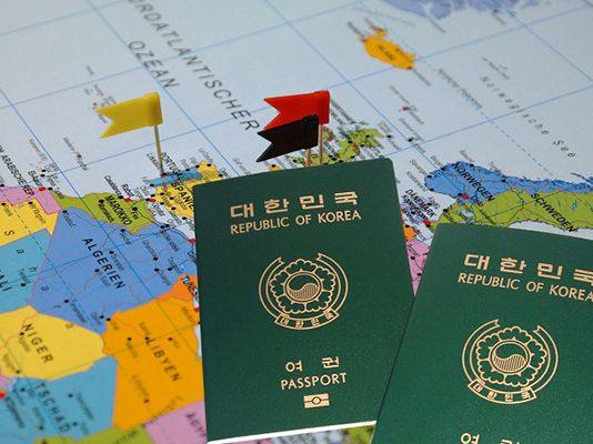 Những điều cần biết về thủ tục xin visa du học Hàn Quốc