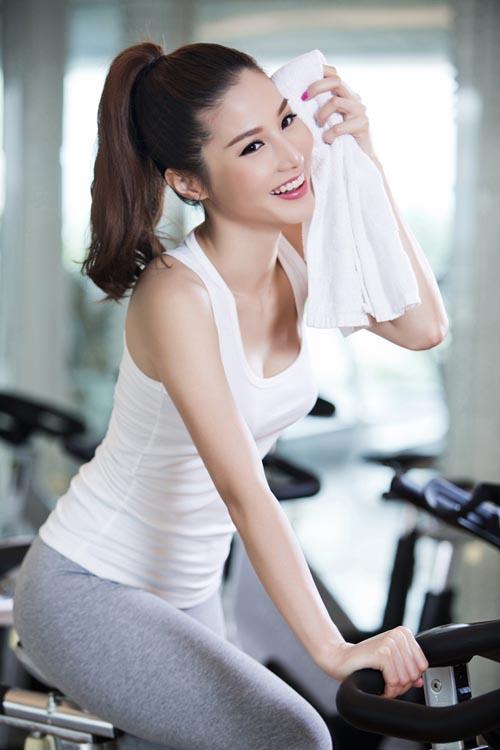 Tập gym mang đến những tác dụng tuyệt vời với cơ thể con người