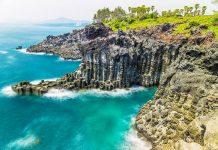 Những điểm thú vị của hòn đảo JeJu-Hàn Quốc