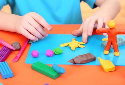 Trẻ cần rèn luyện khả năng kiên nhẫn và tính kiên trì