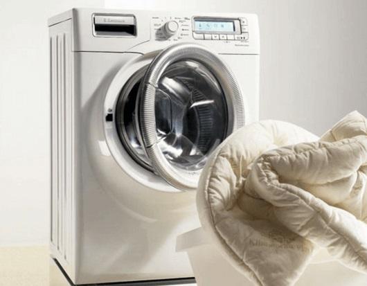 Những sự cố hay gặp khi sử dụng máy giặt