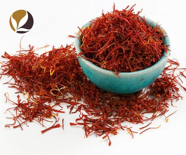 Saffron nghệ tây – món quà cho sắc đẹp phụ nữ