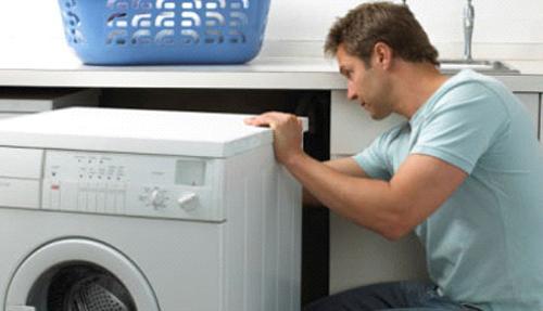 Nguyên nhân máy giặt Electrolux bị rung lắc
