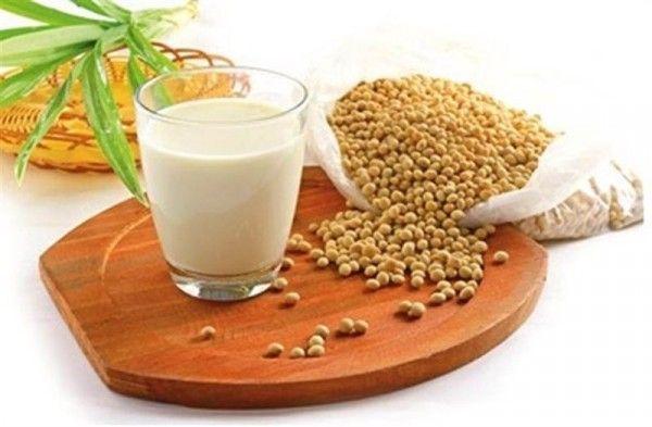 Phương pháp làm bột mầm đậu nành tại nhà