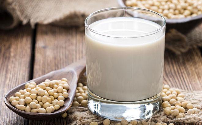 Tinh chất mầm đậu nành giúp phụ nữ trở nên quyến rũ hơn