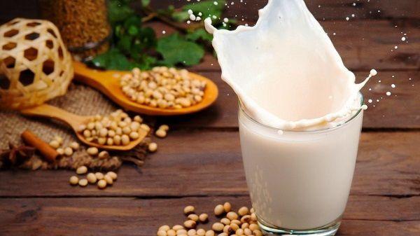 Làm thế nào để sử dụng tinh bột mầm đậu nành hiệu quả?