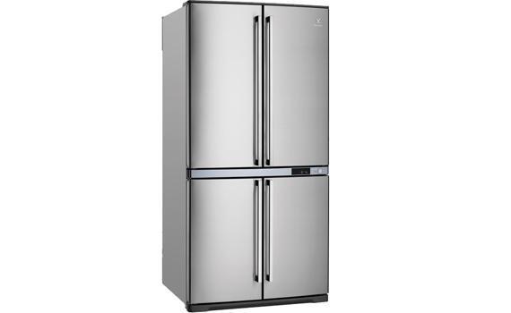 Tủ lạnh Electrolux EQE6807SD - 680 Lít