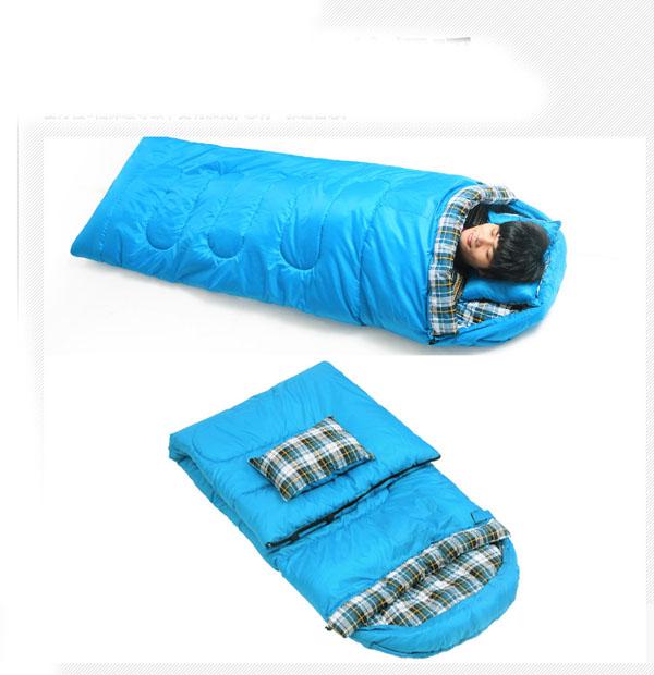 Túi ngủ không chỉ giữ ấm mà còn đem lại rất nhiều lợi ích cho cơ thể của bạn