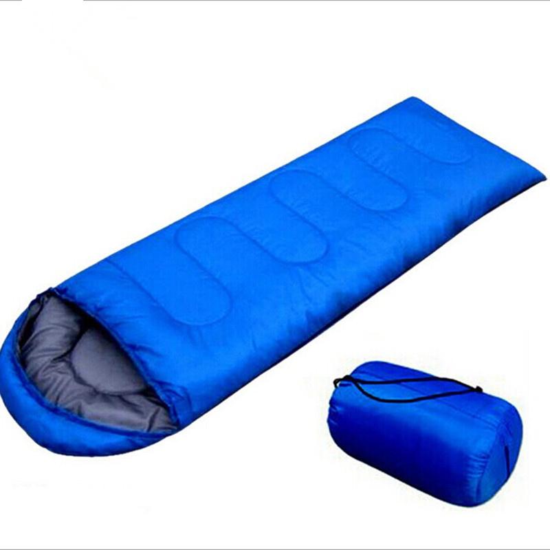 Túi ngủ gọn nhẹ và cơ động