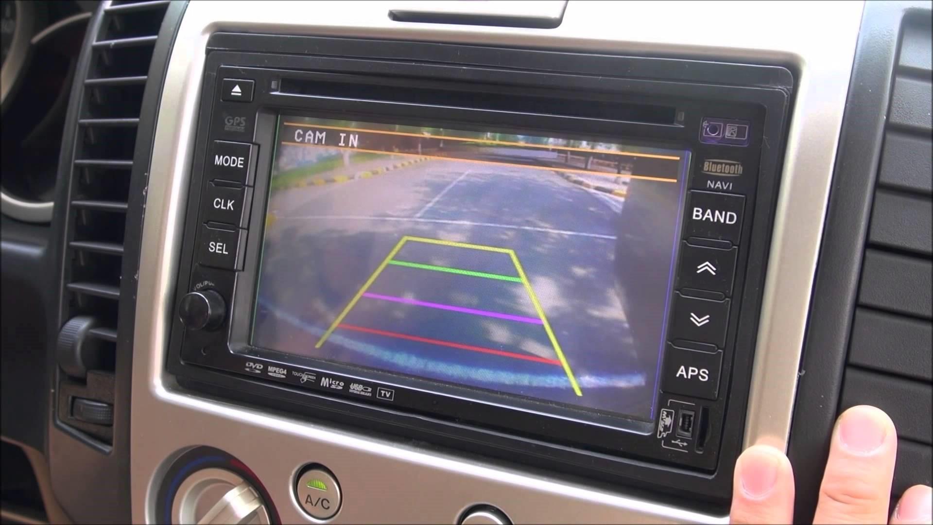 Mua màn hình camera lùi cho ô tô