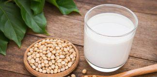 Sữa đậu nành có tốt cho bà bầu không?