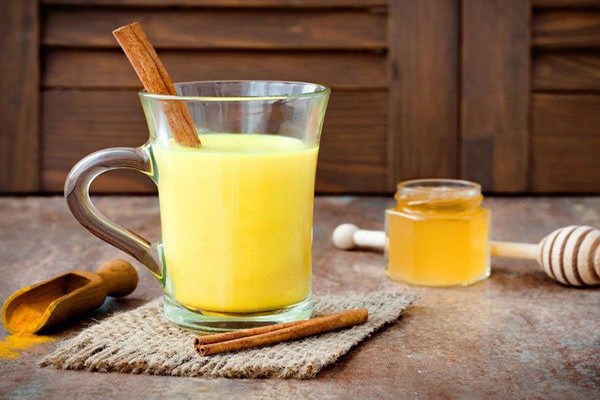Nên uống nghệ mật ong trước hay sau khi ăn tốt cho cơ thể