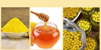Uống nghệ mật ong khi nào là tốt nhất?