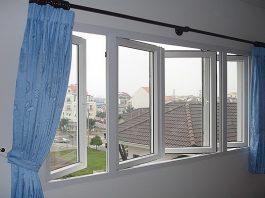 Giải đáp một số thắc mắc về cửa sổ trong nhà (p1)