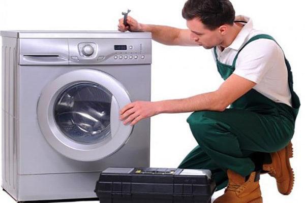 Dịch vụ sửa máy giặt huyện Sóc Sơn chuyên nghiệp, giá rẻ