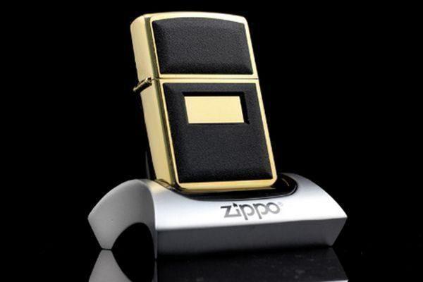 Biến bật lửa Zippo cũ kỹ thành một chiếc bật lửa mới toanh chỉ trong 20 phút