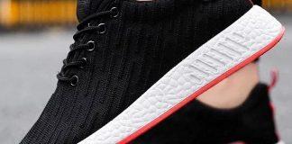 Cách chọn giày thể thao nam phù hợp nhất