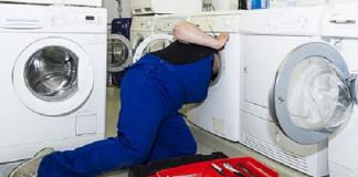 Sửa chữa máy giặt công nghiệp và những điều cần biết
