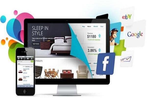 Thiết kế website doanh nghiệp như thế nào?