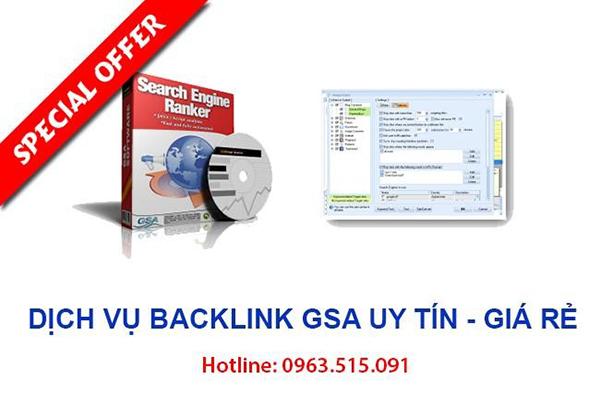 Có nên dùng GSA seo không?