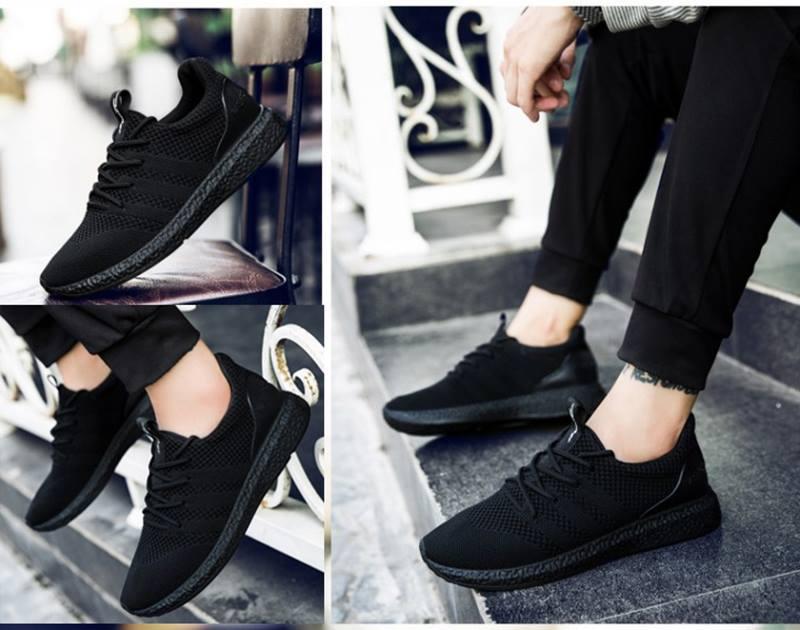Một đôi giày phù hợp sẽ mang đến cho bạn cảm giác thoải mái và dễ chịu khi sử dụng