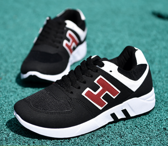 Chọn giày thể thao phù hợp