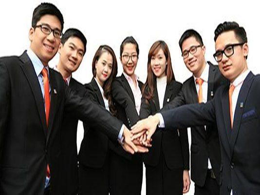 Chia sẻ thông tin về công ty bảo hiểm tuyển dụng