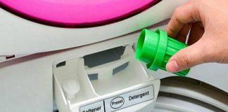 Chọn loại nước xả vải nào thơm nhất dùng cho máy giặt