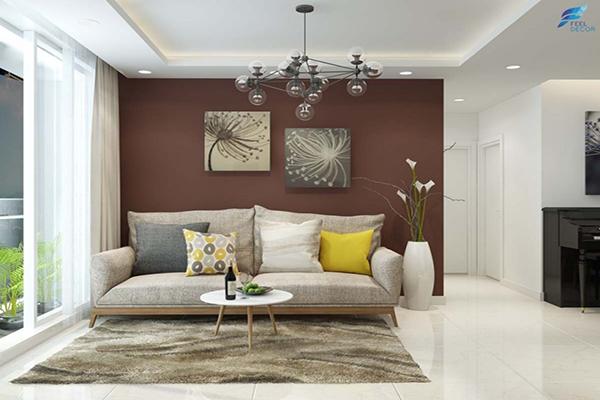 Lý thuyết cơ bản về màu sắc trong thiết kế nội thất