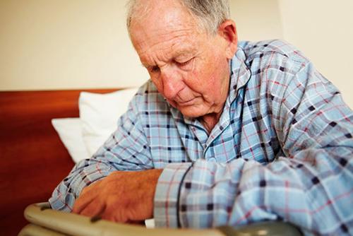 Kiểm soát huyết áp và các bệnh tuổi già