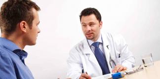 Bác sĩ sẽ đưa ra các phương pháp điều trị tâm lý cho nam giới