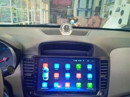 Tiến Dịu Auto cung cấp đầu màn hình DVD xe Chevrolet Cruze